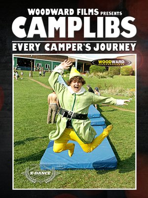 cover image of CampLibs