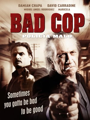 cover image of Bad Cop