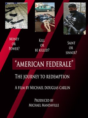 cover image of American Federale