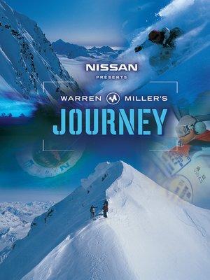 cover image of Warren Miller's Journey