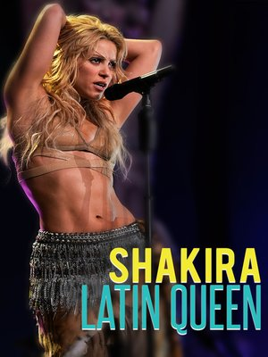 cover image of Shakira: Latin Queen