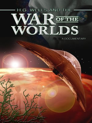 cover image of H.G. Wells and the War of the Worlds