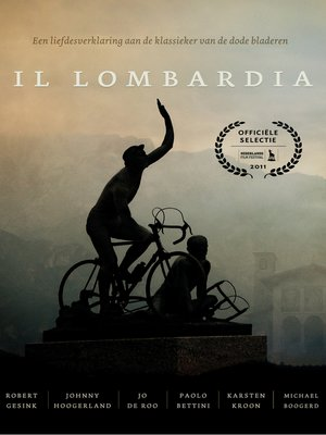 cover image of Il Lombardia