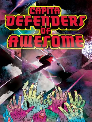 cover image of CAPiTA: Defenders of Awesome