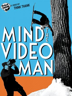 cover image of Mind the Video Man
