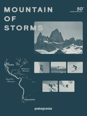 cover image of Mountain of Storms