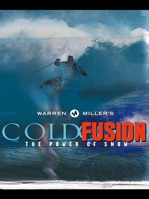 cover image of Warren Miller's Cold Fusion