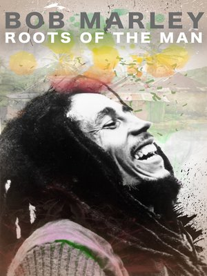 cover image of Bob Marley: Roots of the Man