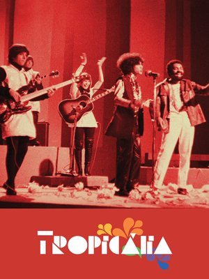 cover image of Tropicalia