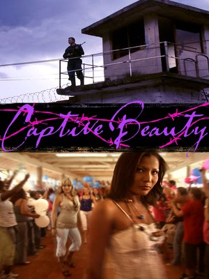 cover image of Captive Beauty