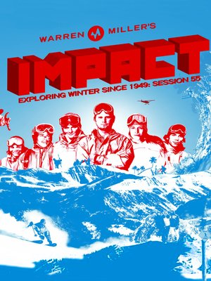 cover image of Warren Miller's Impact