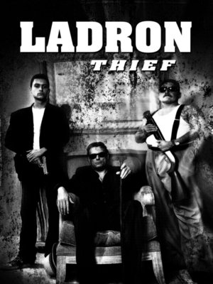 cover image of Ladron Thief