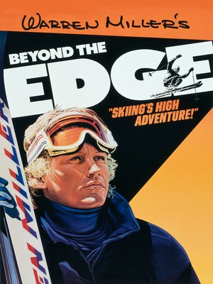 cover image of Warren Miller's Beyond the Edge