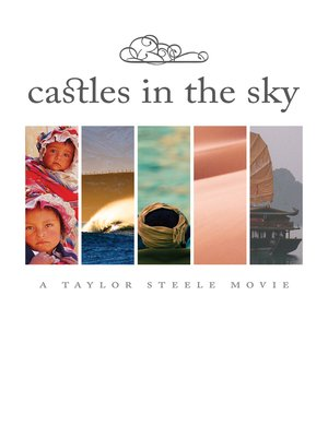 cover image of Castles In the Sky