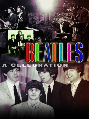 cover image of The Beatles: A Celebration