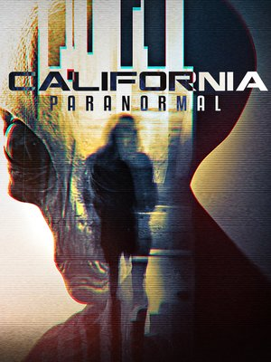 cover image of California Paranormal