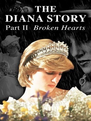 cover image of The Diana Story, Part II