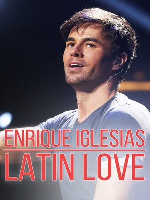 cover image of Enrique Iglesias: Latin Love