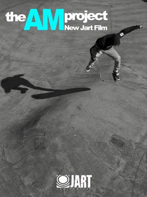 cover image of Jart Skateboards: The Am Project
