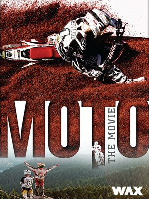 cover image of Moto The Movie