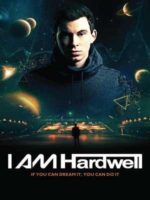 cover image of I Am Hardwell