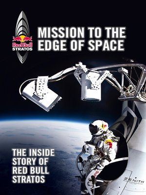 cover image of Mission to the Edge of Space