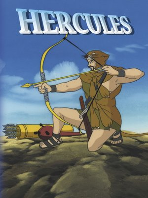 cover image of Hercules: An Animated Classic