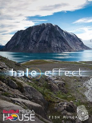 cover image of Halo Effect