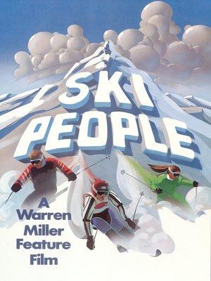 cover image of Warren Miller's Ski People