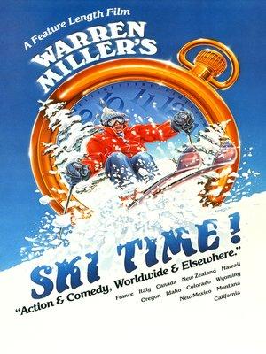 cover image of Warren Miller's Ski Time
