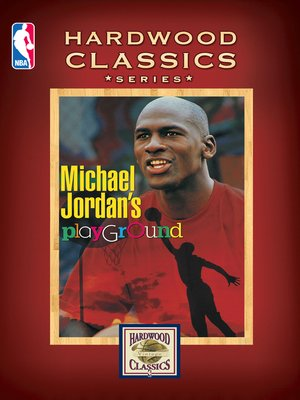 cover image of Michael Jordan's Playground