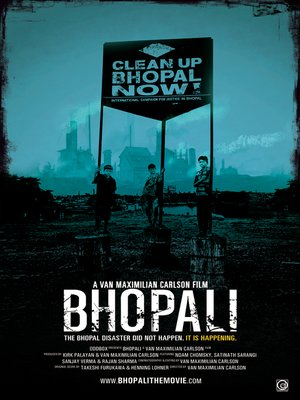 cover image of Bhopali