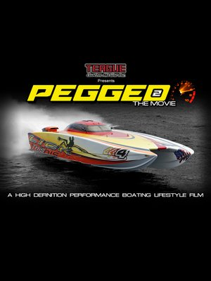 cover image of Pegged 2