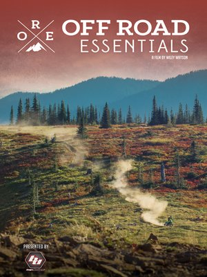 cover image of Offroad Essentials