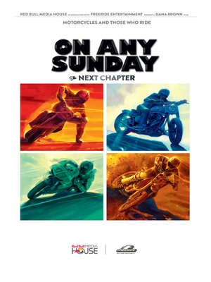 cover image of On Any Sunday: The Next Chapter