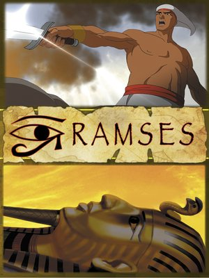cover image of Ramses of Egypt: An Animated Classic