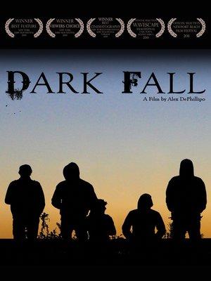 cover image of Dark Fall