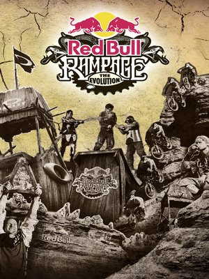 cover image of Red Bull Rampage 2012