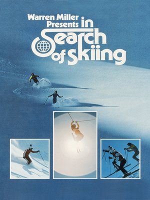 cover image of Warren Miller's In Search of Skiing
