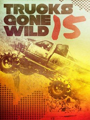 cover image of Trucks Gone Wild 15