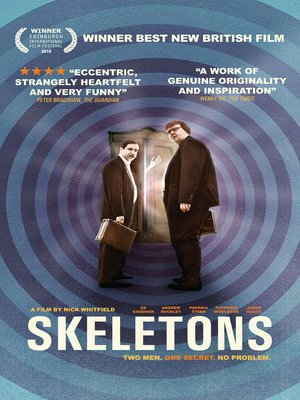 cover image of Skeletons