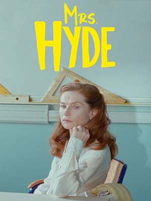 cover image of Mrs. Hyde