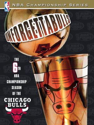 cover image of 1998 NBA Champions: Chicago Bulls