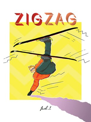 cover image of Zig Zag