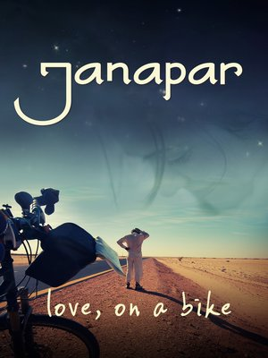cover image of Janapar: Love on a Bike