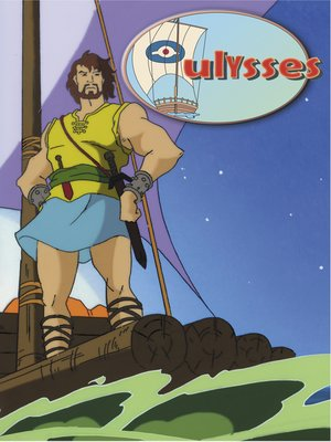 cover image of Ulysses: An Animated Classic