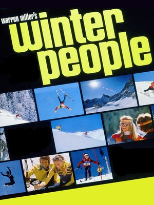 cover image of Warren Miller's Winter People