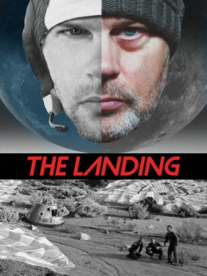 cover image of The Landing