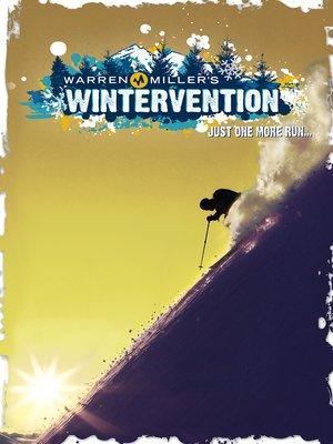 cover image of Warren Miller's Wintervention