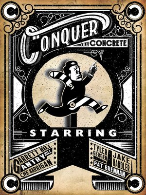 cover image of Conquer the Concrete